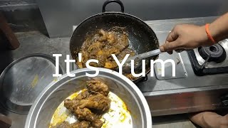 Chicken Dehati pure desi Style...