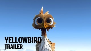 YELLOWBIRD Trailer | TIFF Kids 2015