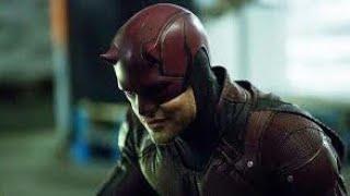 Сорвиголова (1 сезон) - трейлер (Lost Film) hd 720🔥 Daredevil