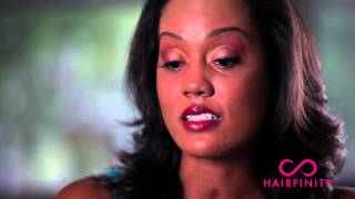 Hairfinity Torsha Testimonial (Full Story) 20 months growth!