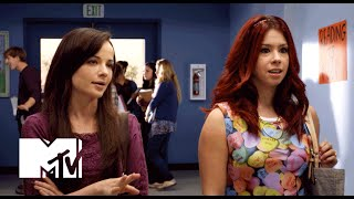 Awkward. | Official Sneak Peek (Episode 17) | MTV