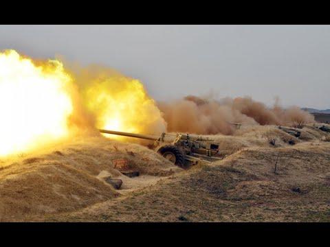 В эти минуты! Истребитель Пашиняна сбили – Азербайджан разбомбил. У армян истерика – потеряли все