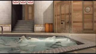 Bernard - Die Sauna