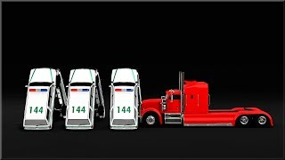 BeamNG Drive Slow Motion Crashes