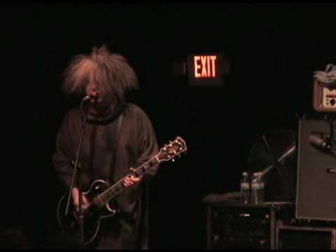 "The Melvins ""A History Of Drunks / Rat Faced Granny"" Florida"
