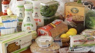 Vegan Family Grocery Haul | Brown Vegan