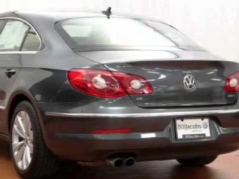 2012 Volkswagen CC - Naperville IL