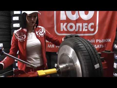 """Компания """"100 Колес"""", Киров представила новый вид оборудования """"Калибр-100"""""""