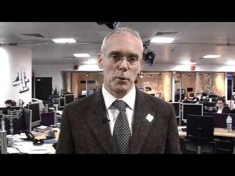 C4 Jobs Report: My First Job By Mark Hamilton