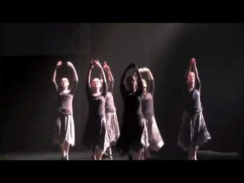 Christ the Rock by Kim Walker-Smith Dance by Restored to Glory