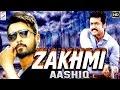 Zakhmi Aashiq  - Dubbed Hindi Movies 2017 Full Movie HD l Soorya, Trisha