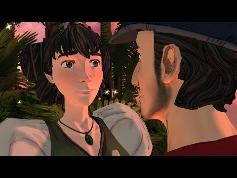 Kings Quest - Chapter 3 - A Date With Vee (28)