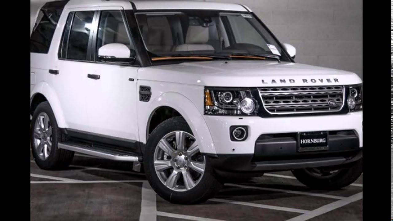 2016 land rover lr4 hse suv review ratings edmunds autos post. Black Bedroom Furniture Sets. Home Design Ideas