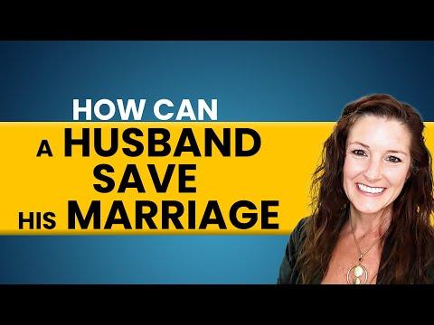 Saving Your Marriage When She's D.O.N.E.