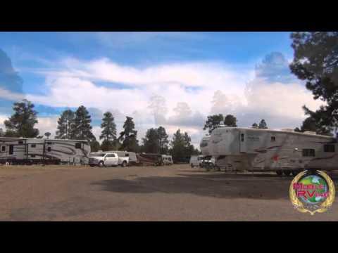 Black Bart's RV Park Flagstaff AZ
