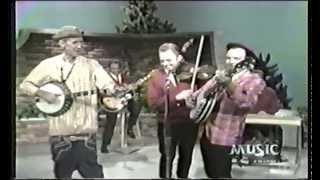 Stringbean - Old Joe Clark