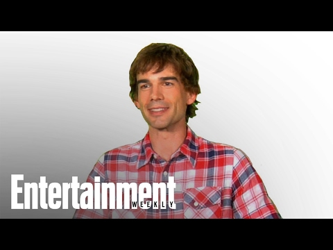 Christopher Gorham Takes EW's Pop Culture Personality Test  Entertainment Weekly