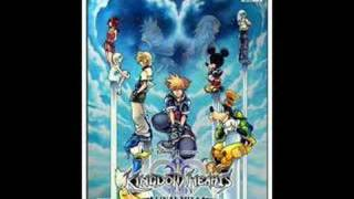 Kingdom Hearts 2 Final Mix Fate of the Unknown