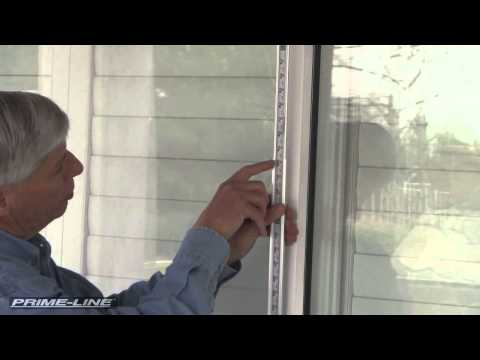 Measuring a sliding glass door opening using an accu rule measuring measuring a sliding glass door opening using an accu rule measuring stick planetlyrics Gallery