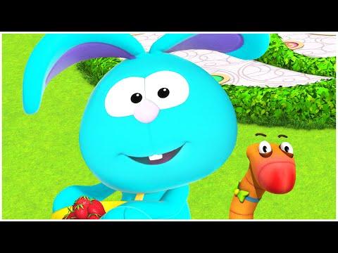 Cartoon for Kids | Compilation | Hide and Seek plus lots more | Everythings Rosie