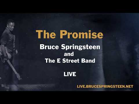 Big 95 Morning Show - Bruce Springsteen goes back 20 years in his vaults