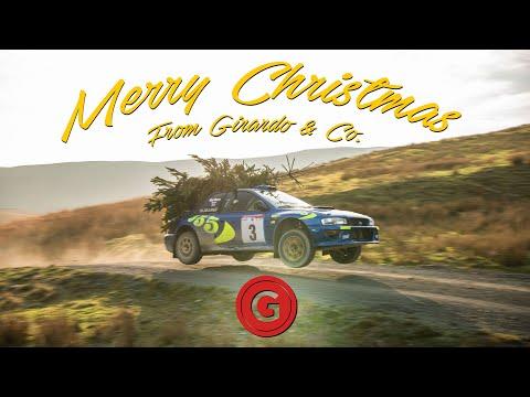 The Girardo & Co.  Christmas Video 2018