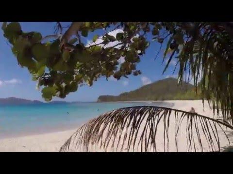 British Virgin Islands / 2016