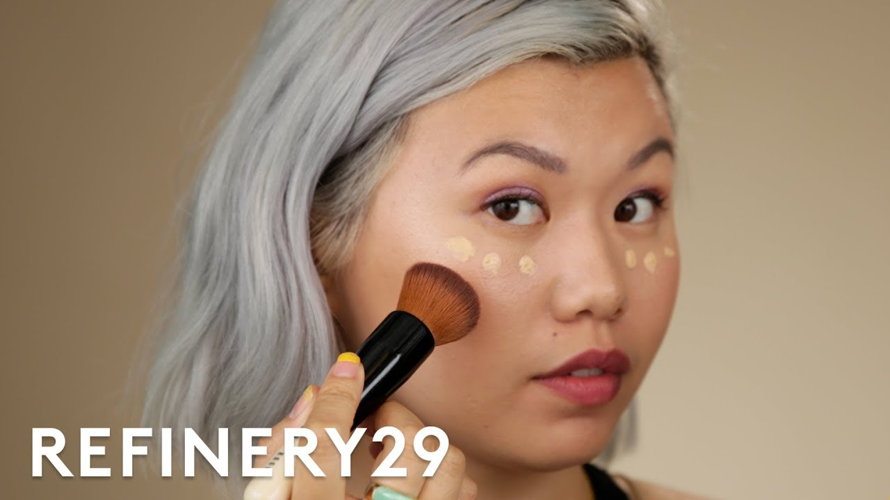 My Sweatproof Flawless Summer Makeup Routine | Beauty With Mi | Refinery29