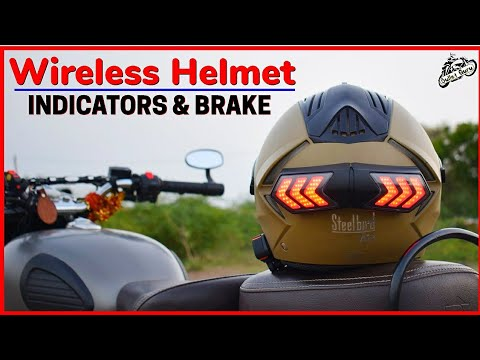 wireless-helmet-indicator-&-brake-light-||-best-riding-gadget