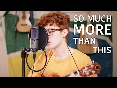 Grace Vanderwaal – So Much More Than This (Cover)