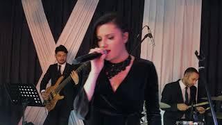 Nisan Akbay Lost On You-Canlı Performans
