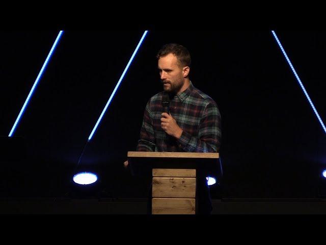Matthew 6: 9-13 -- Fundamentals of Prayer (01/20/2019)