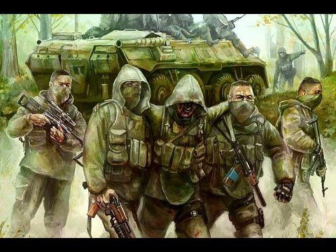 Посвящается тем кто прошел первую и вторую чеченскую войну.