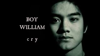 Boy William - Cry (Lyric Video) | Ost. Stay With Me