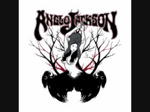 Anglo Jackson - Cut Me Down