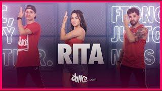 Rita - Tierry | FitDance (Coreografia) | Dance Video
