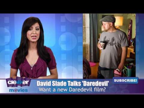 Download Youtube: Director David Slade Talks 'Daredevil', 'Deadpool', 'The Wolverine' & More