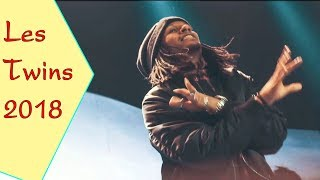 Download Video Les Twins 2018 - Best Of Spring 2018 P1 - Best Dance Of The World 2018 MP3 3GP MP4