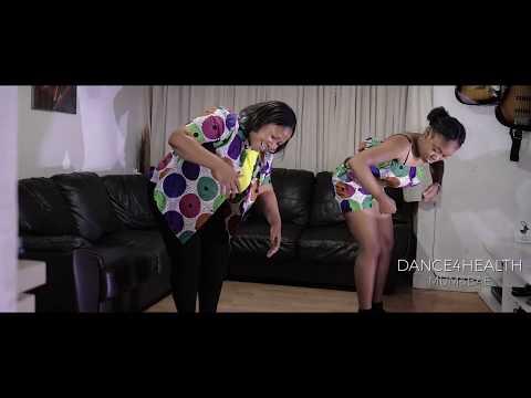 Flavour - Awele (Featuring Umu Obiligbo) - Dance4Health - Mum&Bae