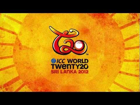 ICC T20 World Cup 2012 Theme
