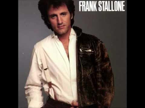Frank Stallone - 7. Runnin'