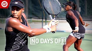 15 Year Old Coco Gauff: Youngest Wta Champ Ever!