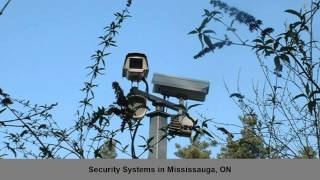 Security Systems Mississauga ON GloNet Security Solutions Inc.