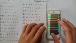Hướng dẫn chơi 《Hồng nhan xưa》 Lưu Đào