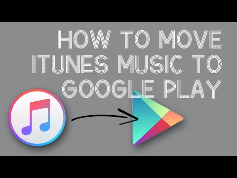 How to move itunes music to your android smartphone