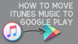 Import iTunes Music to Google Play thumbnail