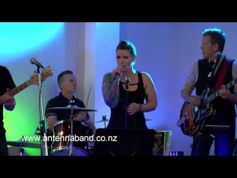 Antenna Live Band