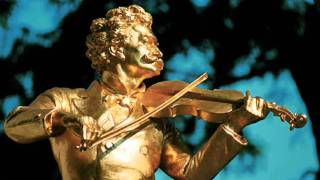 Johann Strauss II -  An Artist