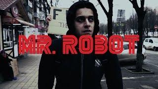 Mr.Robot в Краснодаре