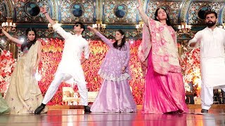 Dil Chori Sada Wedding Dance
